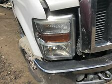 Headlamp Assembly FORD F350 SD PICKUP Right 08 09 10