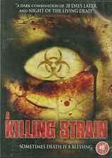 A Killing STRAIN, 18 , DVD, 2011 , VENDA D' abato , Tom lagleder, NINA LEON
