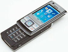 Nokia 6280 - Schwarz/selber Top (Ohne Simlock) Handy