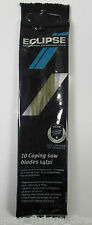 Eclipse Coping Saw Blades 10 pk 71-CP7R 14 TPI  Bahco