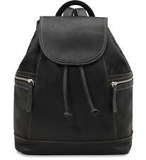 PICARD Skylar Backpack Rucksack Tasche Black Schwarz Neu