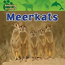 Meerkats by Ciovacco, Justine-ExLibrary