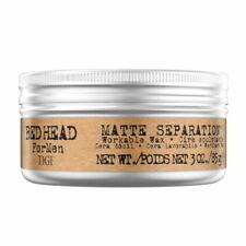 TIGI Bed Head Matte Separation Workable Wax - Firm Hold, Matte Finish 85g (3 oz)