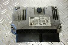 Bmw k 1200 R 2007 #102# CDI ABS unidad de control
