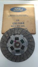 OEM  Ford C2UZ-7550-A 1965 66 67 Ford Econoline 289 Clutch Disc Assembly