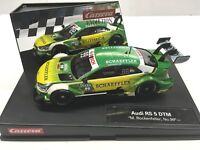 Carrera Evolution Audi RS 5 DTM  M.Rockenfeller, No.99 27572