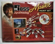 Bob Ross Master Paint Set ..... 13 - Adult ......BNIB