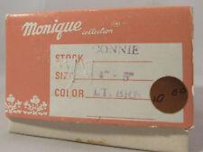 Monique Doll Wig Connie 4-5 Lt. Brown Braids