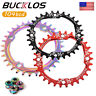 104BCD MTB Chainring 30-42T Narrow Wide Chainwheel fit SRAM/FSA/Prowheel Crank