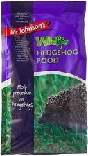 More details for mr johnsons wildlife hedgehog food 750gm uk free delivery