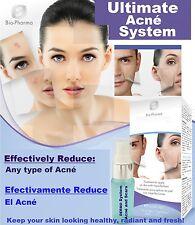 Dermoplus Acne 1 bottle 30 gr Treatment GEL Glycolic (Jabon de Azufre) Celltone