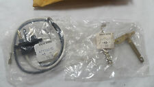 Genuine Hoover Vacuum Cleaner Attachment Terminal + Plate #39116005 #47116015