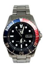 Men's Watch Seiko SNZF15K1 SEC
