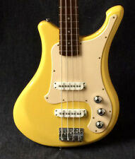 YAMAHA SBV-500 Electric Bass Guitar