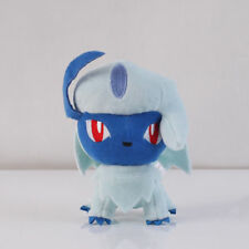 Pokemon Center Mega Absol Plush Toy Figure Stuffed Soft Doll 6inches Kids Gift