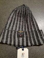 Cappellino Cuffietta Aeronautica Militare  Taglia M misto cotone