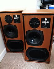More details for kef speakers reference series 104 (1973-76