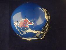 University of Memphis Tigers Schutt Mini Helmet - NEW- No Original Box FREE S+H