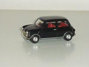 1:43 Vanguards VA01306 Austin 7 Mini 1964 - Black
