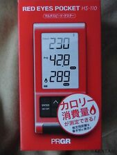 Prgr Gm009 14 Pocket Red Eyes Golf head speed ball speed From Japan F/S epacket