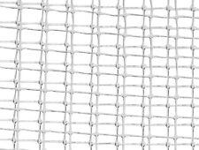 Clear Mesh Screen Replacement Aquarium Top lid Kit 1/6 Netting marine 1/8 1/4