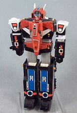Maskman DX GREAT FIVE Bandai Japan Sentai Megazord Bioman 2 Robo Power Rangers