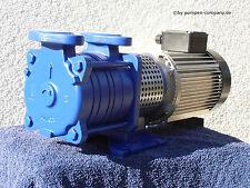 ORPU SK 32/2 DM, Drehstrommotor, selbstansaugende Pumpe