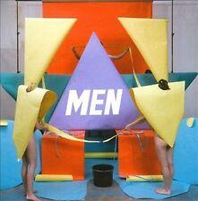 JD Samson & MEN : Talk About Body CD