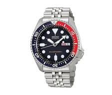 Seiko Diver's SKX009K2 Men's Analog Watch