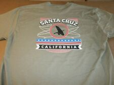 SHORELINE SURF SHOP ESTABLISHED 1973 SANTA CRUZ , CALIFORNIA SURFBOARD SIZE M