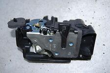 Chevrolet Spark 1.2 Bj.10 Türschloss Schloss hinten rechts A046818