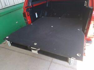 Van Drawers, Draws Super Heavy Duty Slide 400 kg