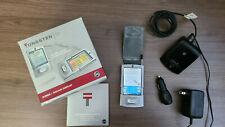 Palm Tungsten T3 Handheld Pda Organizer Bluetooth