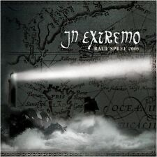 IN EXTREMO - Raue Spree 2005 CD