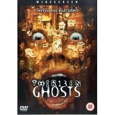 13 Ghosts (DVD, 2008)