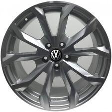 """4x Cerchi in lega Volkswagen Golf 5 6 7 da 17"""" tutte le serie Offerta Silver NEW"""