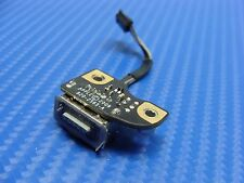 """MacBook Pro A1278 13"""" 2009 MB990LL/A Genuine Magsafe Board w/Cable 661-5235 ER*"""