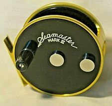 Vintage Seamaster Mark III Direct Drive RHW Fly Reel (MINT)