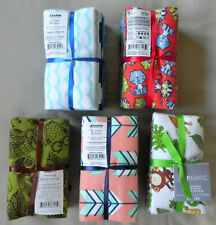 Flannel Fat Quarter Bundle (5 Pcs), Novelty Animals, 18