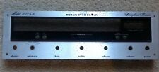 Marantz Vintage Model 2215B Receiver Face Plate