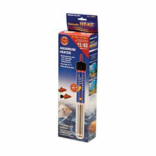 Cascade Submersible Heater 8 in - 75W - Up to 15 Gallons - CH875 - Penn Plax