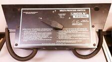 Lincoln Multi-Process Switch K804-1 DC-600 Semi-automatic/stick/arc WELDING USA
