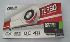 ASUS TURBO GTX 960 4GB & Logitech G105