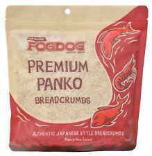 FOGDOG Premium  Panko Breadcrumbs - japanese style tasty golden yum easy