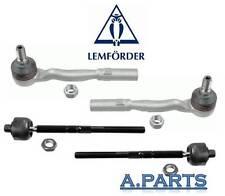 Lemförder 2x Rod complet pour Essieu avant Mercedes classe E w211 cls c219