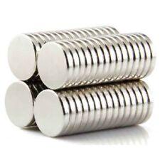 50/100/200x Super Starke Runde Disc Magneten Rare-Earth Neodym-magnet N52 12x2mm
