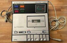 GRUNDIG CN 720 Hi Fi - Vintage Kassettenrekorder