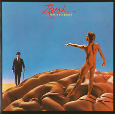 CD - Rush - Hemispheres - #A1694