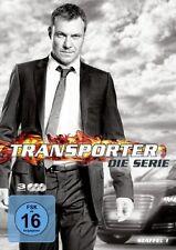 DVD * TRANSPORTER - DIE SERIE - Box  STAFFEL 1 # NEU OVP §