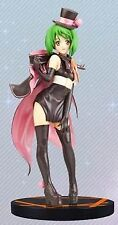 "Macross Frontier Itsuwari no Utahime Brownie DX PVC Figure ~8"" - Ranka Lee"